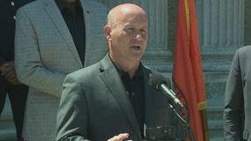 Nassau police commissioner won't resign over 'broken homes' remarks