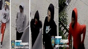 Pack of attackers assault, rob man in the Bronx: NYPD