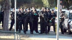 San Jose VTA shooting kills 10, including employee who opened fire
