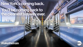Commuters express crime concerns as 24-hour subway service resumes