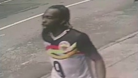 NYPD hunting for Times Square gunman who was aiming for brother