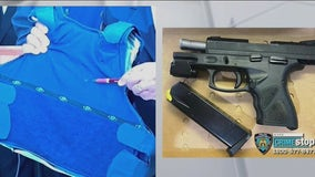 NYPD officer shot 3 times saved by bulletproof vest