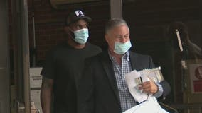 Atlanta Braves star Marcell Ozuna released from Fulton County jail