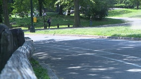 Group of men sexually assault teen in Central Park