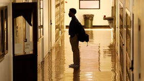 Some Black parents say pandemic remote learning has shielded students from racism in classroom