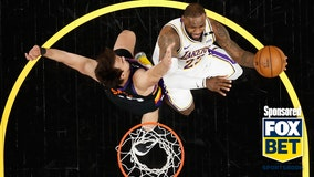 How to bet Lakers vs. Suns Game 2: Why you should bet on LeBron, Lakers
