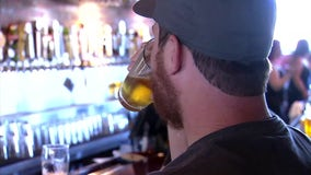 Kentucky bar owner requiring patrons to show vaccine card before ditching masks