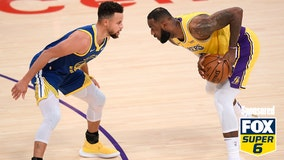 Lakers vs. Warriors play-in: How to win $1,000 for free