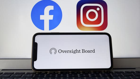 Facebook's oversight board to rule on Trump's account ban on Wednesday