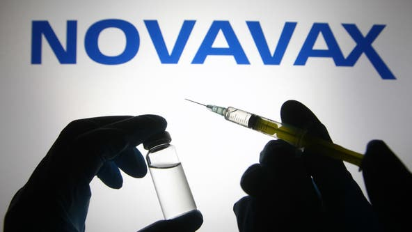 Novavax delays timeline for COVID-19 vaccine regulatory clearance, production of shots