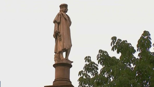 Outrage over NYC Public Schools dropping Columbus Day from calendar