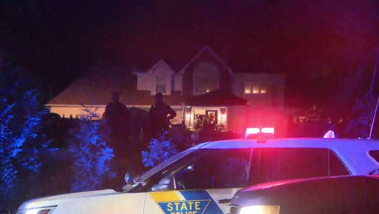 The NJSP investigates after a shooting at a large gathering in Bridgeton, N.J.