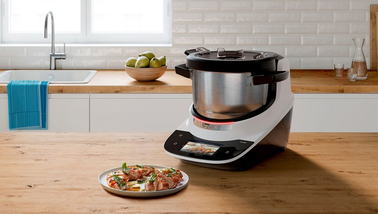 The Bosch Cookit (Handout photo)