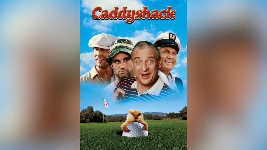Caddyshack2