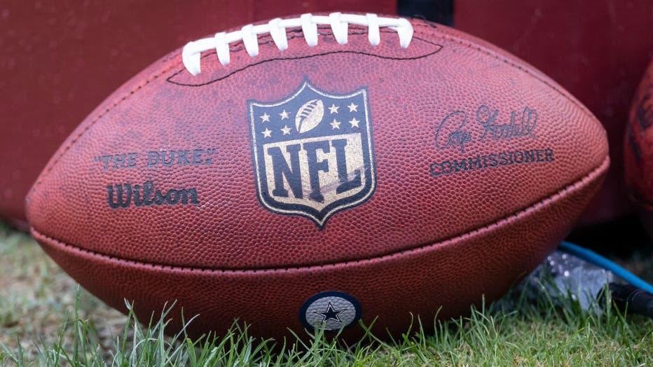 35a1b3ec-Dallas Cowboys v Washington Football Team