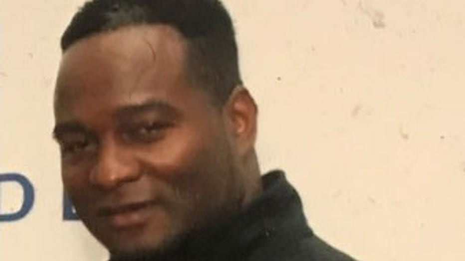 Dwayne Gordon, 41, reportedly drugged at least one of his victims before raping her.