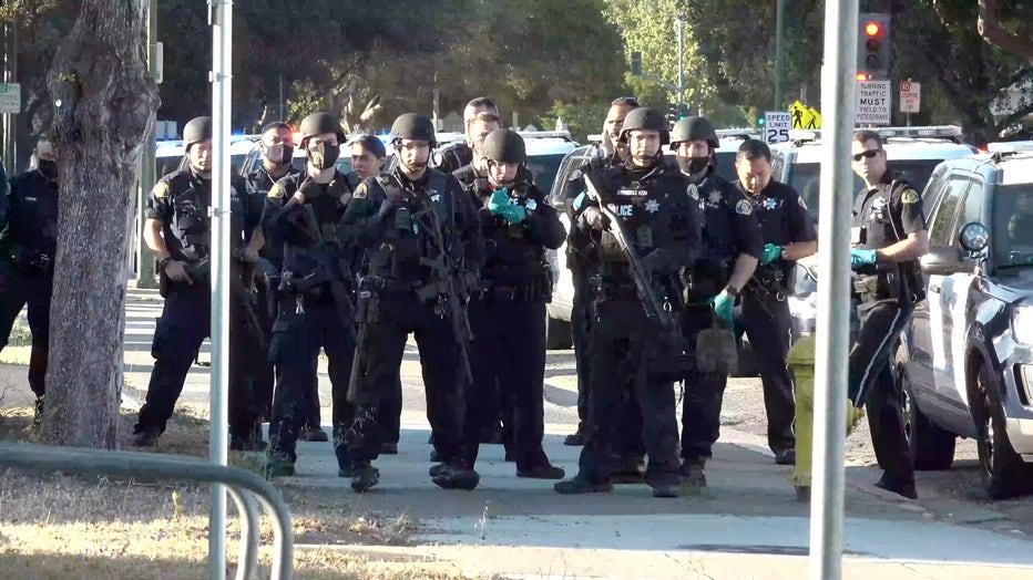 SJ SHOOTING officers