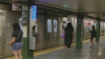 Subway getting safer?