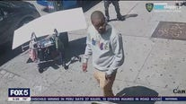 Campaign worker stabbed