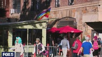 Recovery of gay bars [Pride and Pandemic]