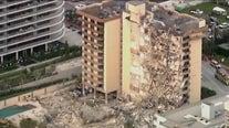 Many feared dead after Miami-area condo collapse