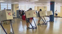 Early voting begins in NYC