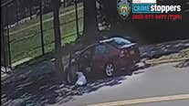 NYPD searching for carjacking suspect