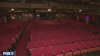 Historic Tarrytown Music Hall reopens for performances