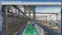 Construction to begin on Brooklyn Bridge bike lanes