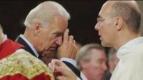 US Bishops debate rebuking Catholic politicians