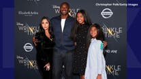 TMZ: Vanessa Bryant reaches settlement with helicopter company in crash that killed Kobe, Gianna, 7 others