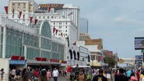 Atlantic City to use sirens to mark 10 pm juvenile curfew