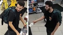 Man uses $1 bill to rob NYC store