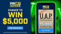 Guess contents of coming US UFO report, win $5K on FOX Super 6 app