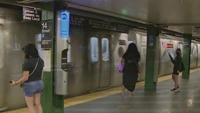 Felony assaults, sex crimes, robberies, and grand larcenies down on subways as ridership up