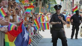 NYPD, NYC Pride officials still at odds heading into pride weekend