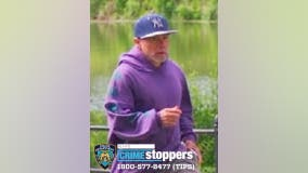 Woman robbed, punched in Central Park