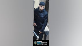 NYPD releases new photo of suspect wanted in shocking Bronx shooting