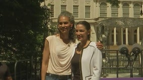 Maya Wiley receives endorsement for NYC mayor from Alexandria Ocasio-Cortez