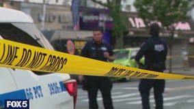 Murders and shootings down in New York City
