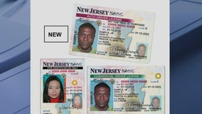 NJ residents say new licenses look 'fake,' 'bootleg,' and are causing them problems