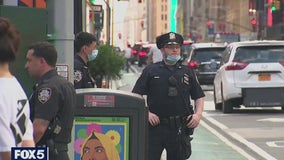 Times Square Shooting: NYPD to 'flood the zone'