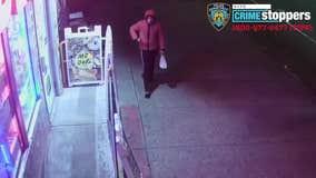 Cops hunt gunman who opened fire in front of Staten Island deli