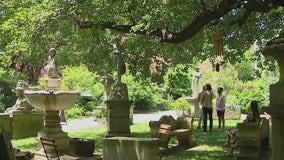Neighbors fight planned development at site of beloved Manhattan garden
