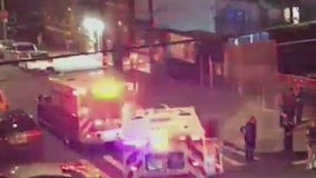 3 shot dead within 45 minutes in Brooklyn and the Bronx