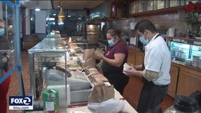 Restaurant labor shortage may force higher wages for workers