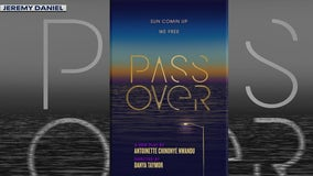 Creators of the play 'Pass Over' eager to hit Broadway