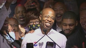 Adams holds fragile lead in NYC mayoral primary; Wiley, Garcia still in race