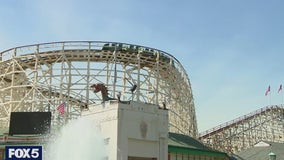 Rye Playland amusement park to reopen