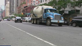 Report: Majority of NYC drivers have been caught speeding